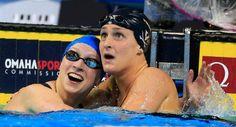 Swimming: Rio-bound Katie Ledecky wins 400 freestyle | The Salt ...
