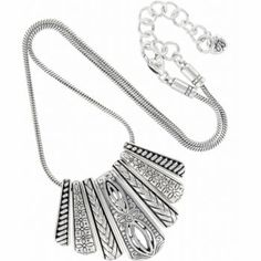 Brighton Andorra Necklace -  I wear this all the time.  :-)