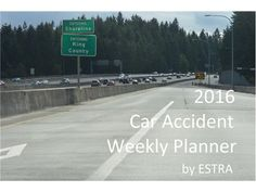 Don't go through a car accident alone. Visit ESTRA Seattle