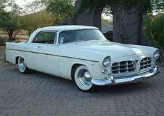 Classic Car Information: Chrysler 300 Hemi-Top 10 Modern Muscle Cars