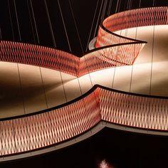 Cirkelbroen, Copenhagen   Studio Olafur Eliasson