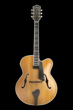 """18"""" Archtop Guitar"""