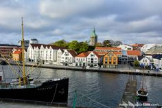 Qué ver en Stavanger, puerta al Preikestolen