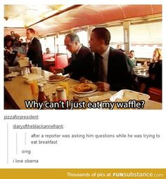 Obama is the best lol Funny Pins, Stupid Funny Memes, Hilarious, Funny Stuff, Random Stuff, Fangirl, Funny Tumblr Posts, Really Funny, Jokes