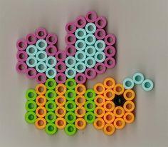 Bee perler beads by Ashley B. - Perler® | Gallery