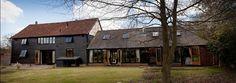 Image result for barn extension House Ideas, Barn, Glass, Image, Converted Barn, Drinkware, Corning Glass, Barns, Yuri