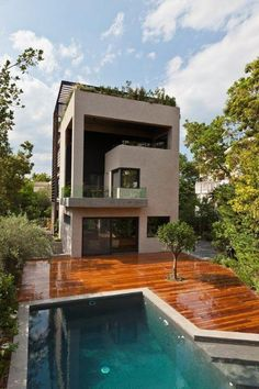 Residence in Filothei / Gem Architects