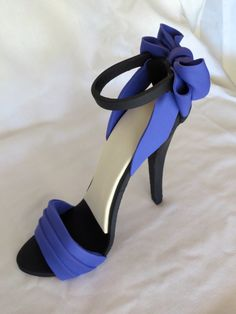 christian louboutin fondant shoe