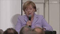 Merkelová sa zbláznila