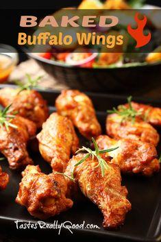 Buffalo wings, Buffalo and Wings on Pinterest