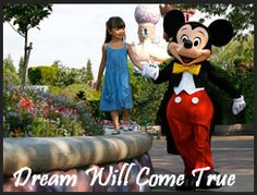 Dream To Visit Disneyland Paris Will Come True With Our Holiday Packages Without Any Hurdle.