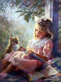 Kathryn Fincher Drawing Closer