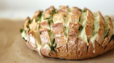 Savory Monkey Bread | Recipes - PureWow