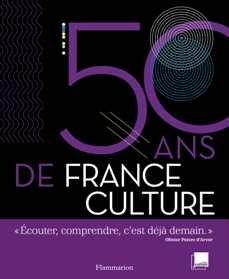 Les Sentiers de la création 1 - Création Radiophonique - France Culture - Marguerite Yourcenar dans une Inde où résonne la Grèce antique