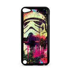 Stormtrooper Pop Art iPod Touch 5 Case