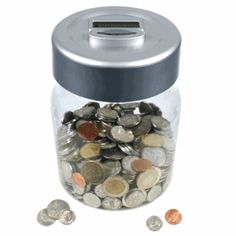 View larger images of Digital Money Box Counting Coins, Counting Money, Money Jars, Money Box, Presents For Men, Gifts For Her, Contract Phones, Digital Coin, Investing In Cryptocurrency