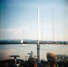 Stralsund Hafenrundfahrt (c) Lomoherz.de (5) Diana F+