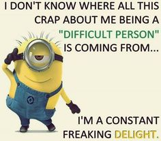 Cute Humorous Minions quotes (04:25:22 PM, Sunday 03, January 2016 PST) – 10 p... - 03, 042522, 10, 2016, Cute, funny minion quotes, Humorous, January, Minion Quote, Minions, PM, PST, Quotes, Sunday - Minion-Quotes.com