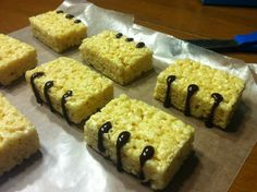 Brass plate seminary treats