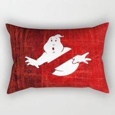 Ghostbusters Rectangular Pillow