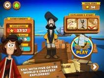 Age of Explorers: iPad Game from the History Channel
