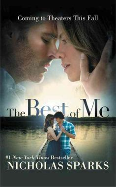 Starring Michelle Monaghan & James Marsden. Two former high-school sweethearts return to their hometown for the funeral of a mentor and confront the choices they've made since they last met in this new novel from the author of The Notebook and Nights in Rodanthe.