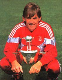 Kenny Dalglish - LFChistory - Stats galore for Liverpool FC! Kenny Dalglish, Liverpool Fc, Ronald Mcdonald, King