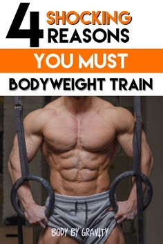 Muscular strength fitness: 4 Shocking Reason You Must Bodyweight Train! Muscle Mass, Gain Muscle, Build Muscle, Bodyweight Strength Training, Bodyweight Fitness, Gym Workout Plan For Women, Workout Plans, Bar Workout, Workout Exercises