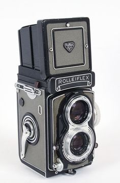 Rollei 3.5 T TLR
