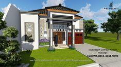 All Over The World, Around The Worlds, Makassar, Bogor, Malang, Surabaya, House Design, Fika, Mansions