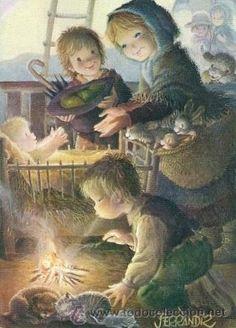 Navidad Ferrándiz