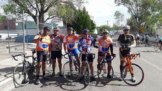 Todo un éxito una rodada muy padre en Aguascalientes ~ Ags Sports