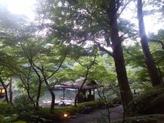 Happo-en (八芳園) in 東京, 東京都