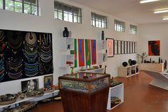 Andrew Verster Exhibition