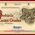 Serbările Cetăţii #Oradea 2012