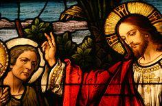 Il Figlio dell'uomo ha il potere sulla terra di perdonare i peccati