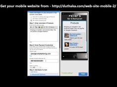 Mobile App Vs Mobile Website - http://simplecallsolutions.com/mobile-app-vs-mobile-website/