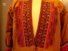 Embroidery from Asvestohori, Macedonia Greek Traditional Dress, Greek Costumes, Alexander The Great, Passionate People, Folk Costume, Macedonia, Albania, Exploring, Folk Art
