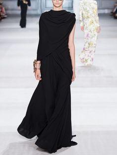 Giambattista Valli Fall 2014 Haute Couture
