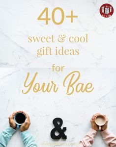 40 awesome holiday gifts for your boyfriend Christmas Gifts For Boyfriend, Thoughtful Christmas Gifts, Gifts For Your Boyfriend, Best Gifts For Men, Cool Gifts, Gifts For Girls, Unique Gifts, Meaningful Gifts For Boyfriend, Trending Christmas Gifts