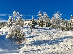 Slik blir været i vinterferien: Best i øst - Innenriks - VG
