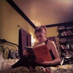 Frances Bean Cobain - Geek Love