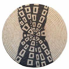 Zulu Platter | African Basket - Tango Zulu Imports