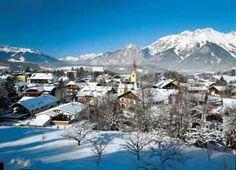 Patscherkofel, Igls, Austria