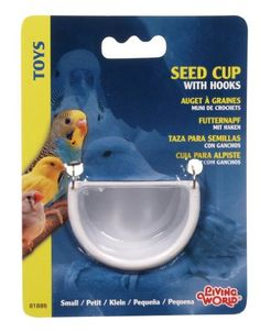 Bird Supplies Pet Supplies 10x Universal Cuttlefish Millet Veg Clip Budgies Cockatiel Parakeet Finch Canary Removing Obstruction