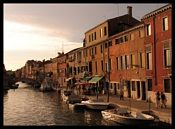 Venice :) We will see you soon!!