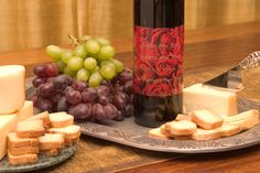 Personal Wine is a great way to give a high quality personalized gift!