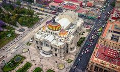 Mexico City: what to see plus the best bars, restaurants and hotels | Travel | The Guardian