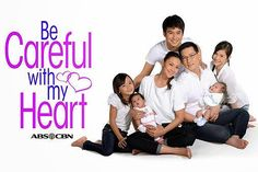 """""""Be Careful With My Heart"""" will End on November 28, 2014"""