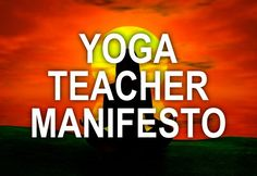 Are you a yoga teacher or training to become one? Here are 10 essential steps that will take you from good yoga teacher to great yoga teacher!